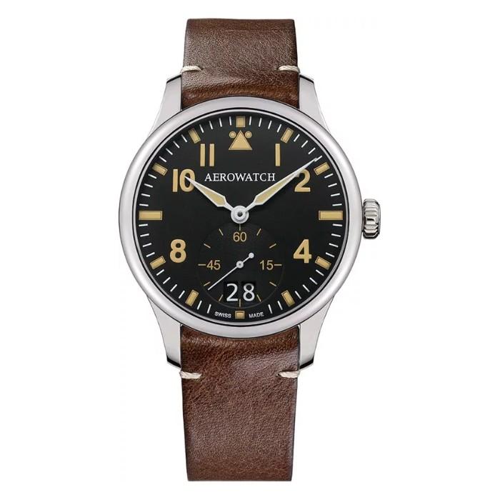 Aerowatch Renaissance Big Date – A 39982 AA09