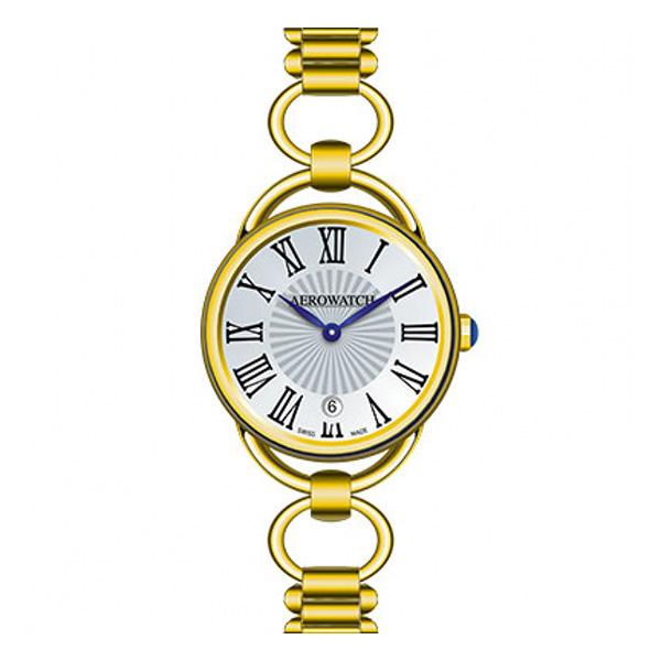 Aerowatch Sensual Classic – A 07977 JA01 M