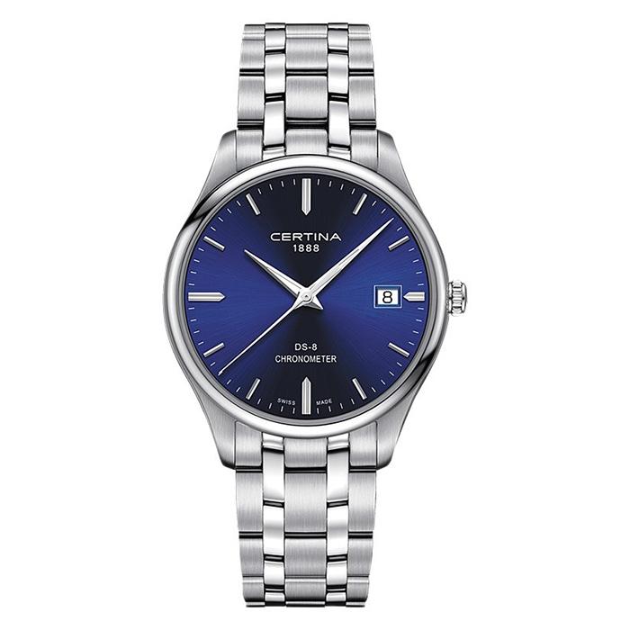 Certina DS 8 Chronometer – C033.451.11.041.00
