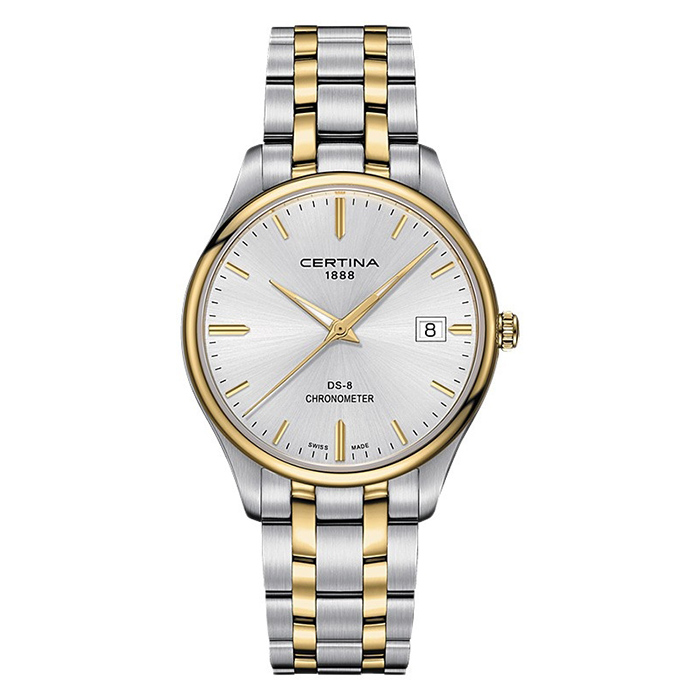 Certina DS 8 Chronometer – C033.451.22.031.00