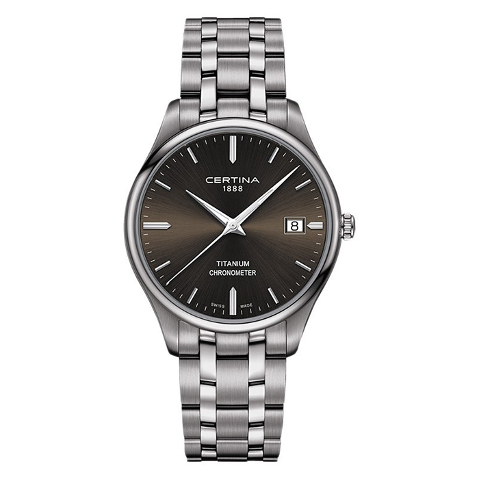Certina DS 8 Chronometer – C033.451.44.081.00