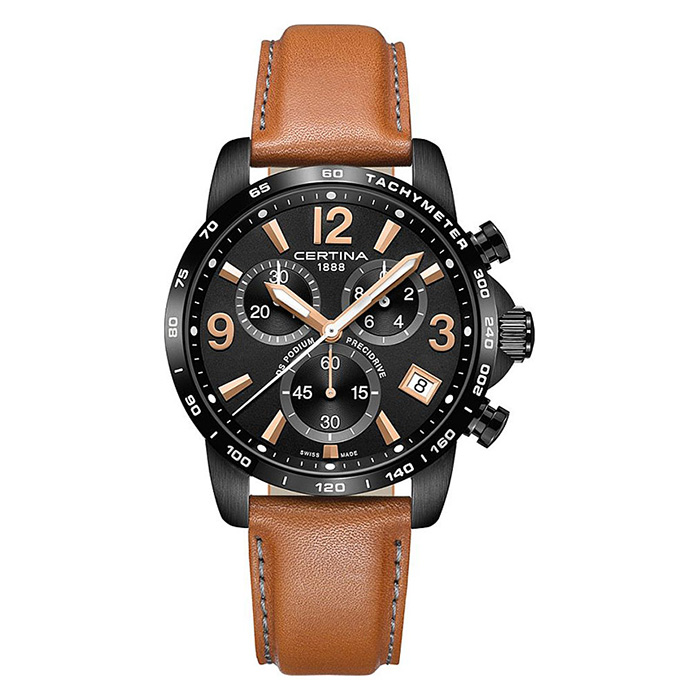 Certina DS Podium Chronograph – C034.417.36.057.00