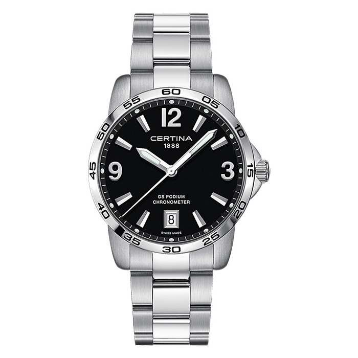 Certina DS Podium 40mm – C034.451.11.057.00