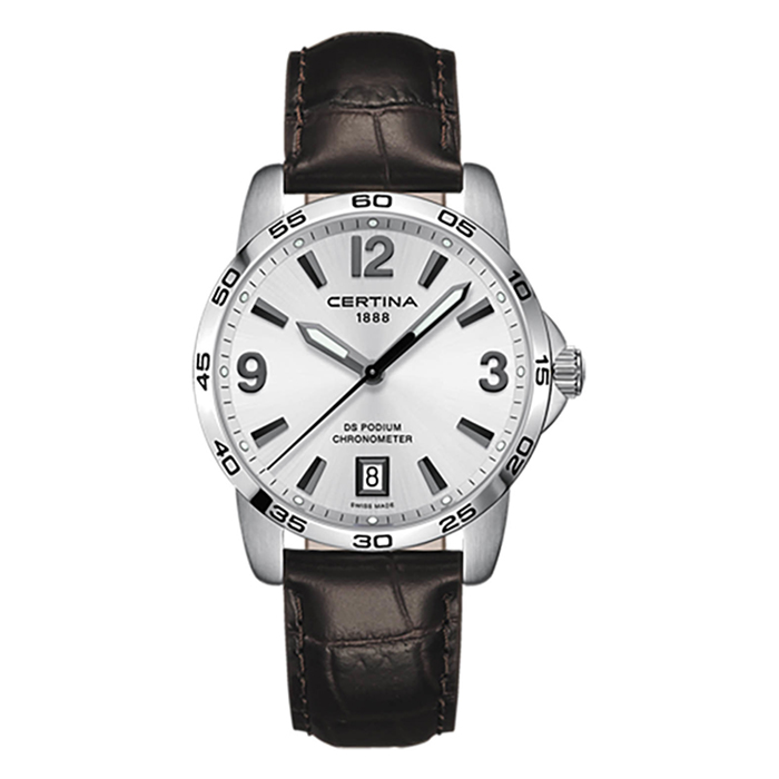 Certina DS Podium 40mm – C034.451.16.037.00