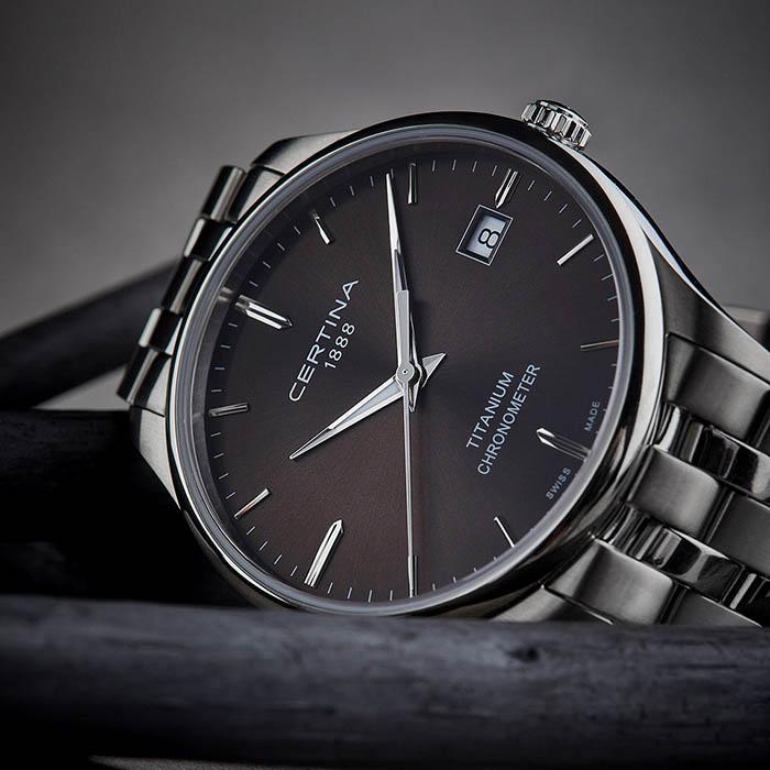 Certina DS 8 Chronometer – C033.451.44.081.00 2