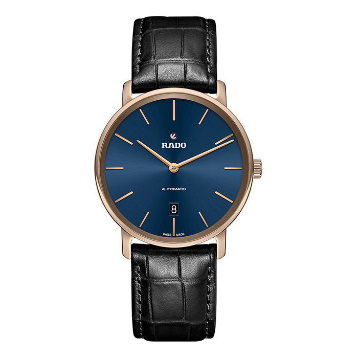 Rado Diamaster Thinline Automatic – R14068206
