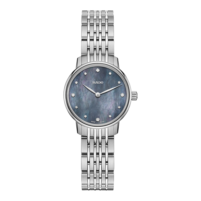 Rado Coupole Classic Diamonds – R22897903