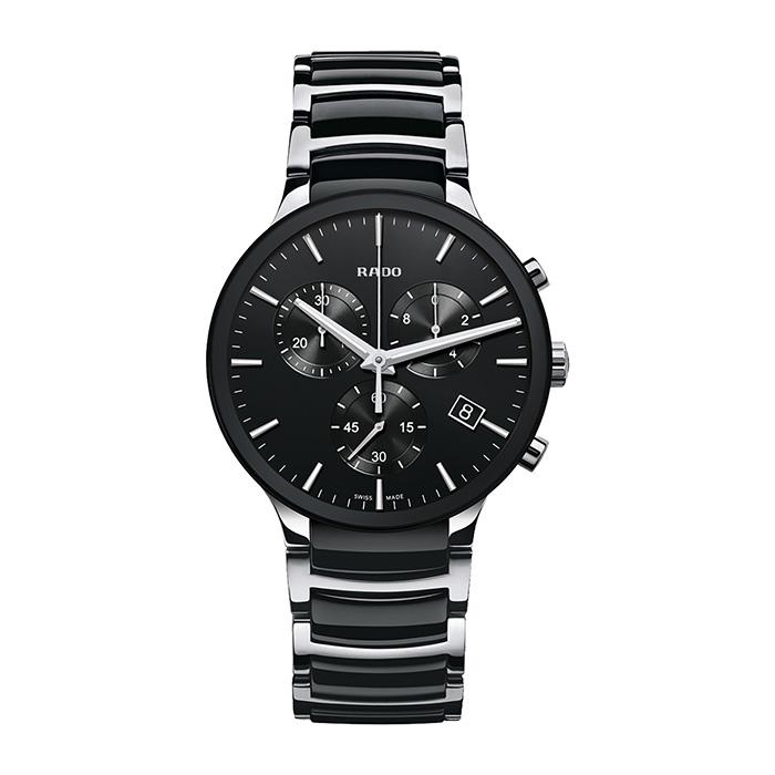 Rado Centrix Chronograph – R30130152