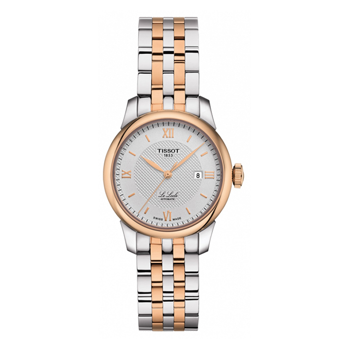 Tissot Le Locle Automatic Lady – T006.207.22.038.00