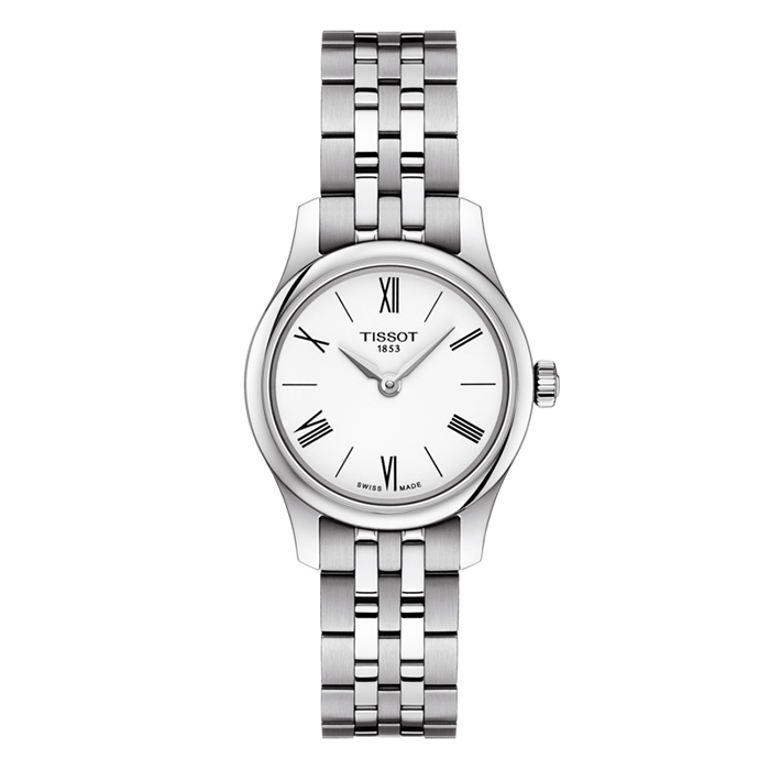 Tissot Tradition 5.5 Lady – T063.009.11.018.00