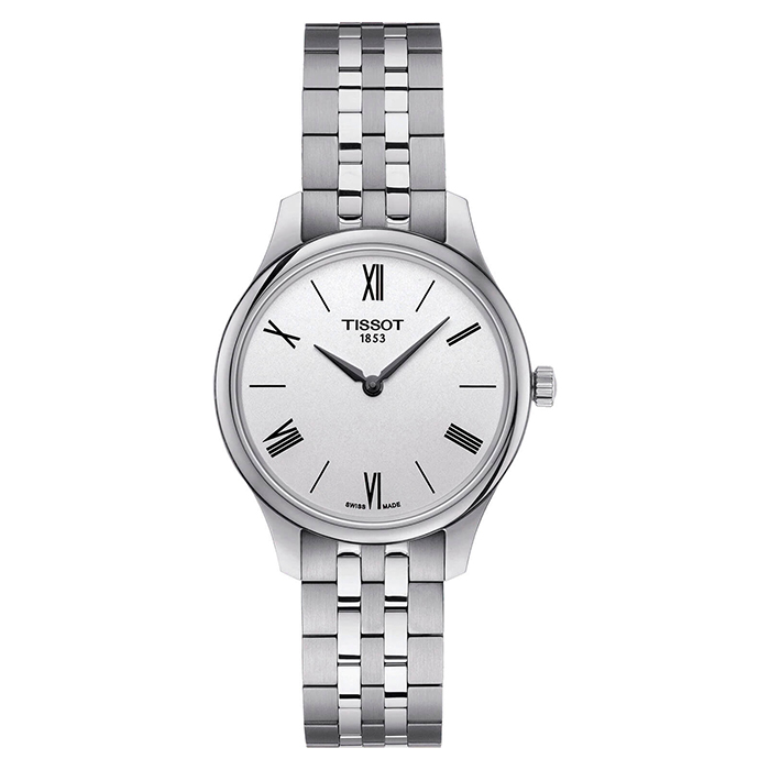 Tissot Tradition 5.5 Lady – T063.209.11.038.00