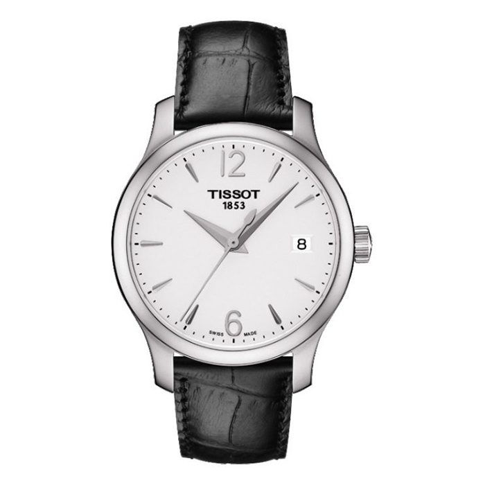 Tissot Tradition Lady – T063.210.16.037.00
