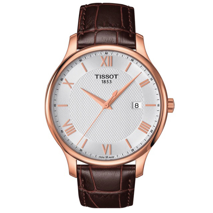 Tissot Tradition – T063.610.36.038.00