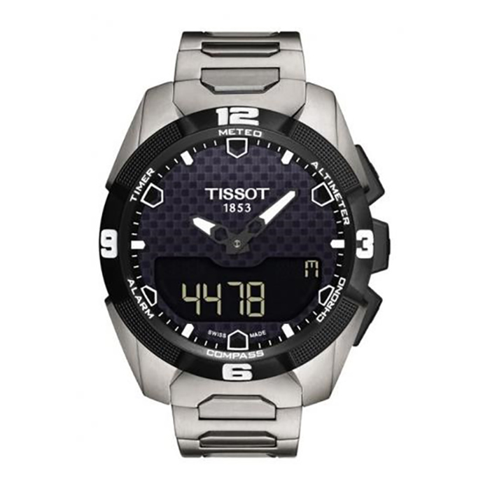 Tissot T-touch Expert Solar – T091.420.44.051.00