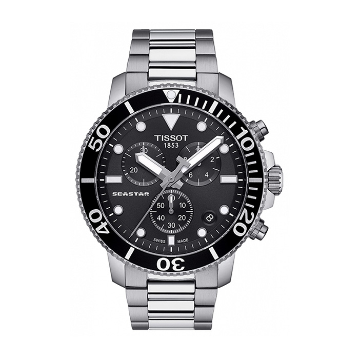 Tissot Seastar 1000 Chronograph – T120.417.11.051.00
