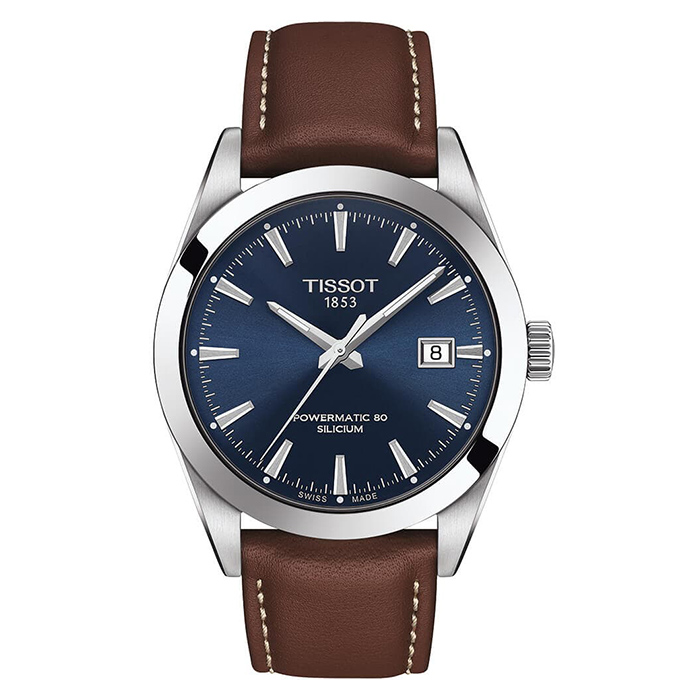 Tissot Gentleman Powermatic 80 Silicium – T127.407.16.041.00