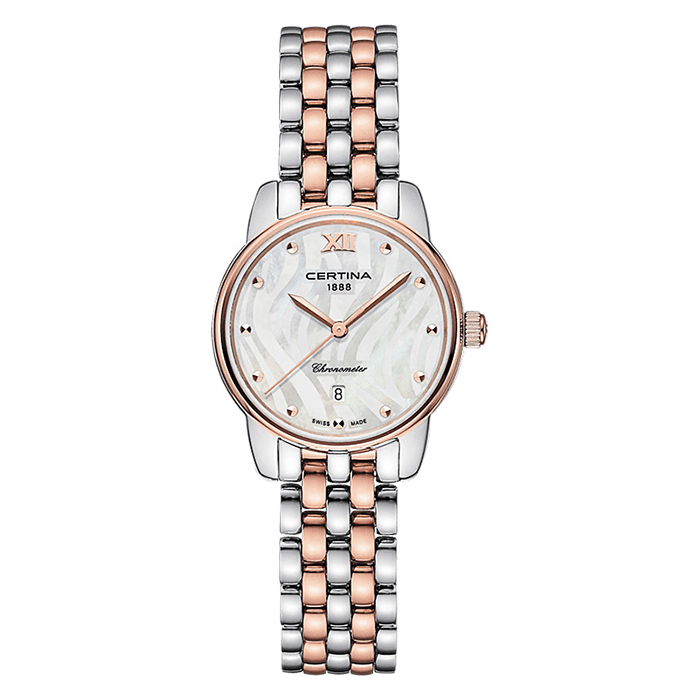 Certina DS 8 Lady 27 mm – C033.051.22.118.00
