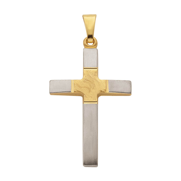 Leo Marty Anhänger Kreuz – AK600