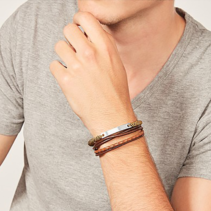 Fossil Vintage Casual – JF02703040