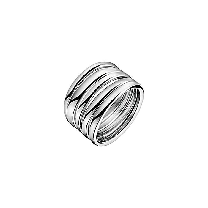 Calvin Klein – Der ring – KJ2GMR000109