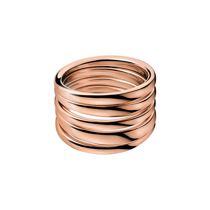 Calvin Klein – Der ring – KJ2GPR100109