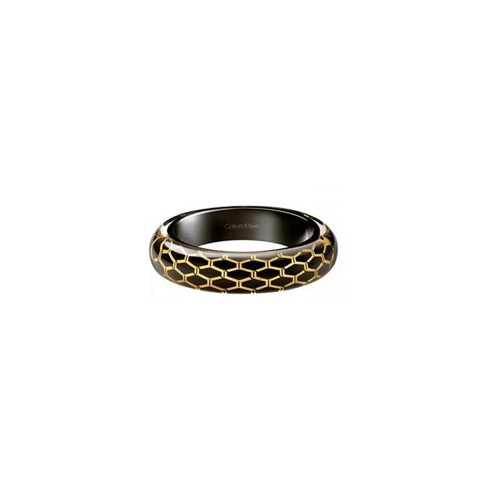 Calvin Klein – Armband – KJ2SBD56010M