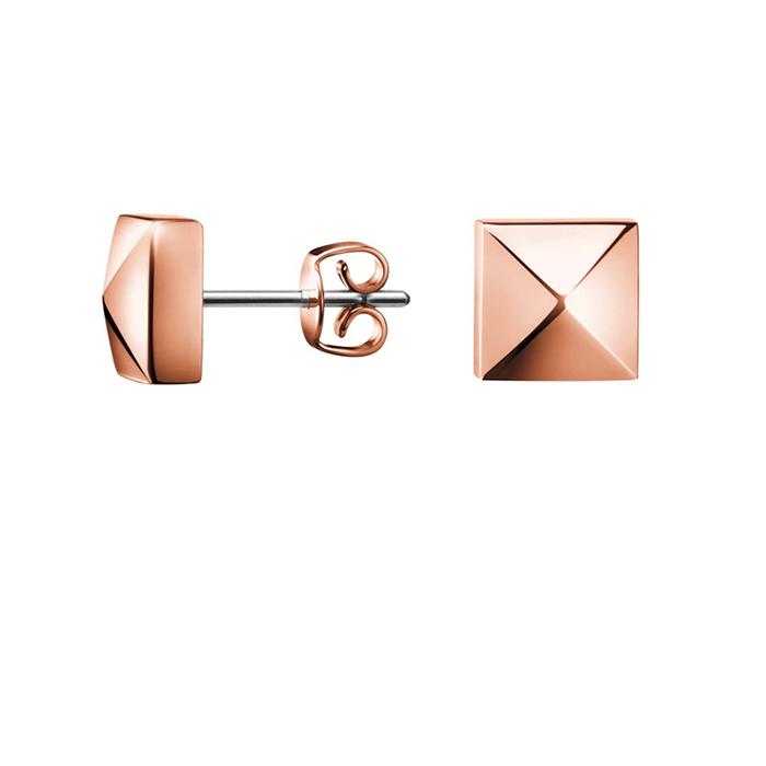 Calvin Klein – Ohrringe – KJ3CPE100100