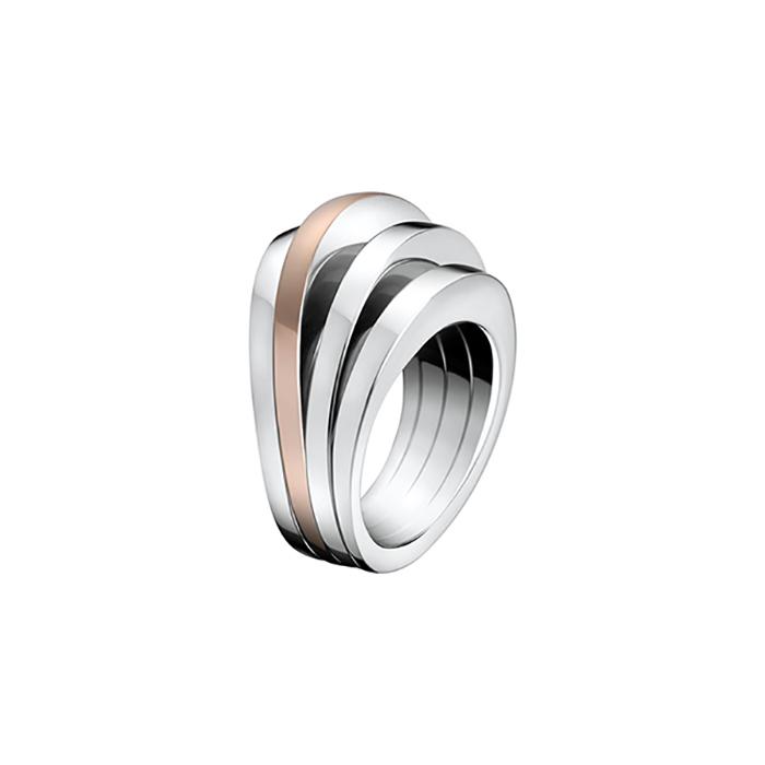 Calvin Klein – Der ring – KJ3DPR200106