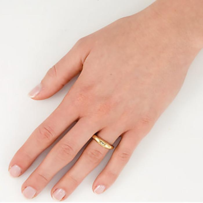 Calvin Klein – Der ring – KJ94JR100107