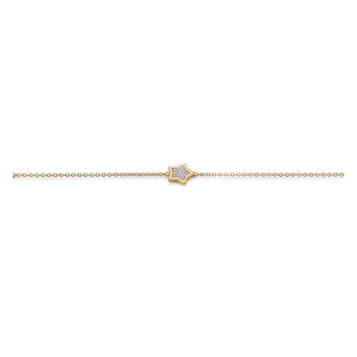 VIVENTYJewels – Armband – 778747