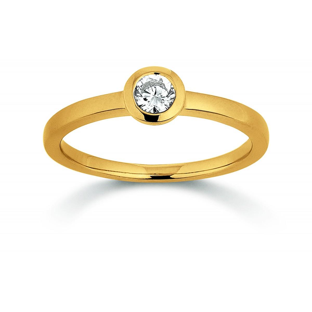 VIVENTYJewels – Der ring – 781421