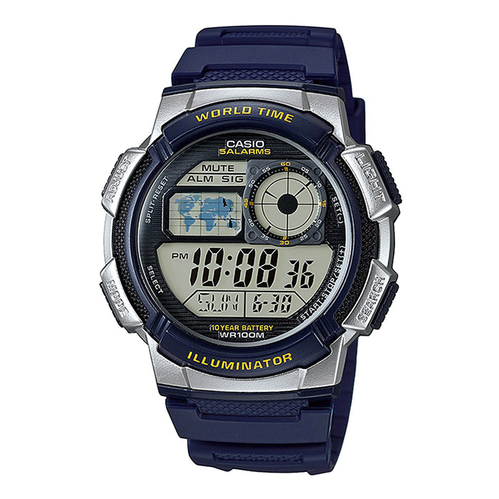 Casio Collection – AE-1000W-2AVEF