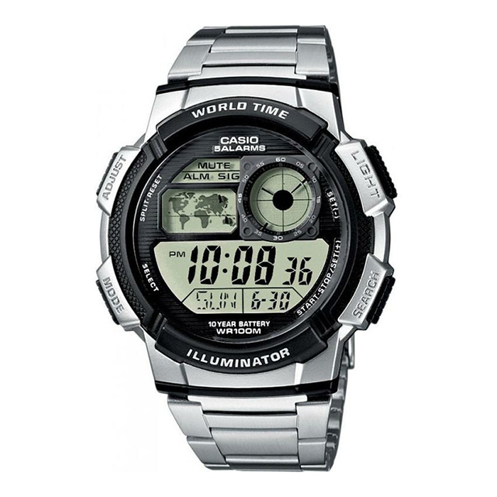 Casio Collection – AE-1000WD-1AVEF