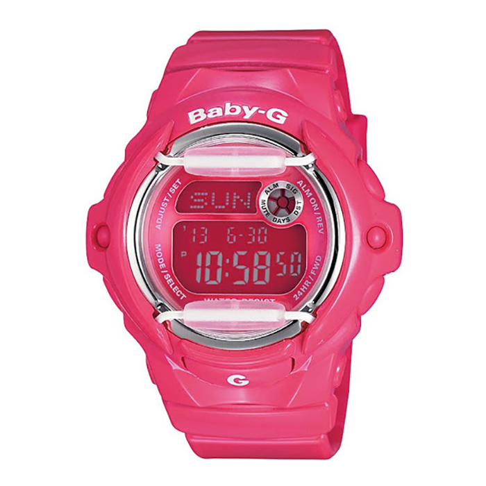 Casio Baby-G – BG-169R-4BER