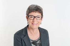 Brigitte Geiser