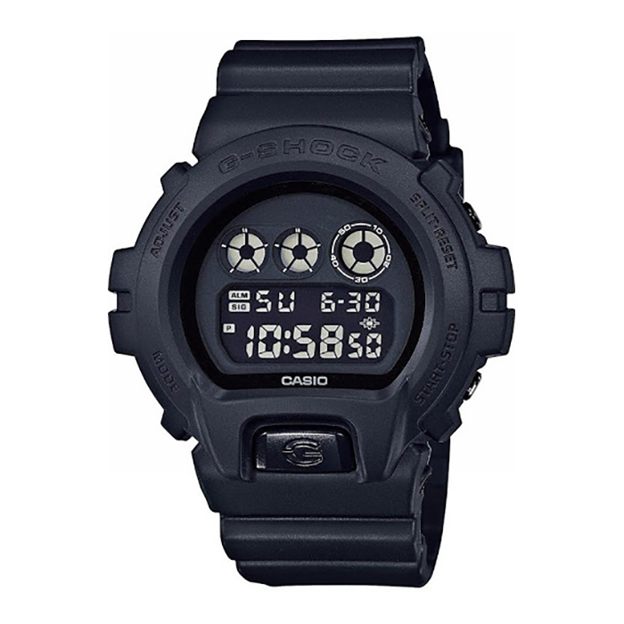 Casio G-Shock – DW-6900BB1ER