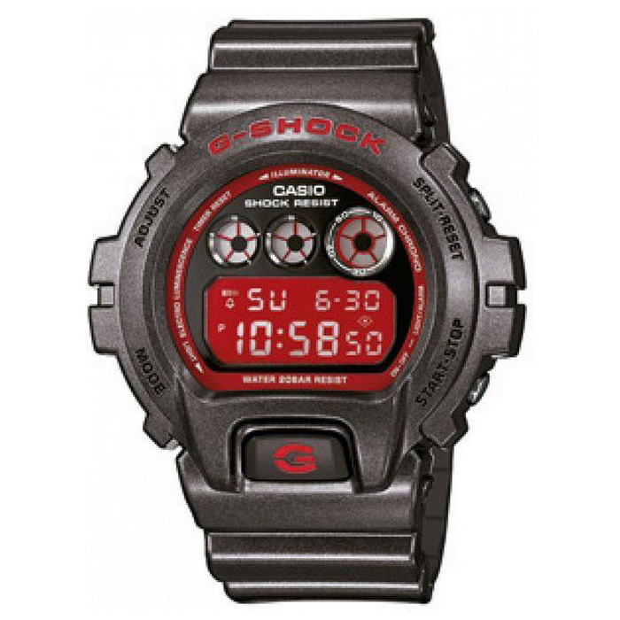 Casio G-Shock – DW- 6900SB-8ER