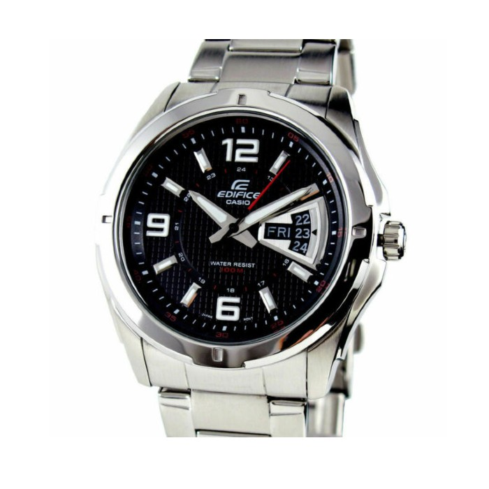 Casio EDIFICE – EF-129D-1AVEF