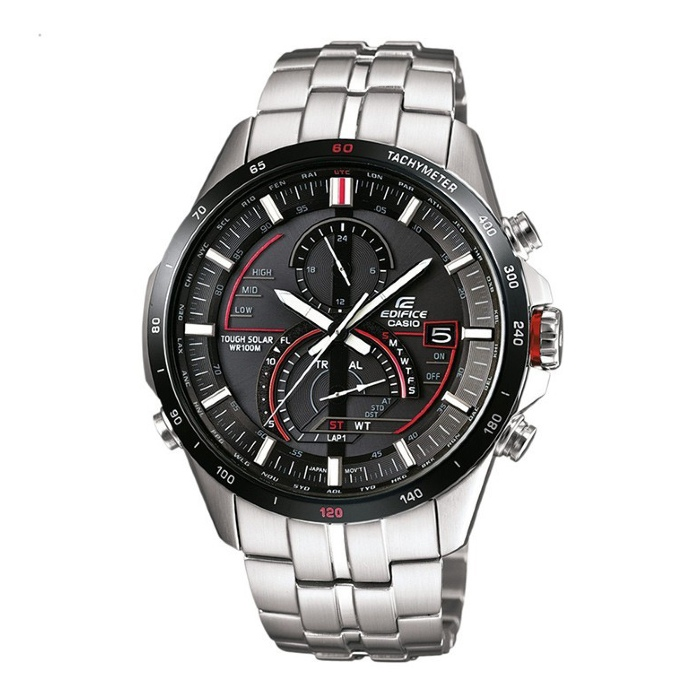 Casio EDIFICE – EQS- A500DB-1AVER