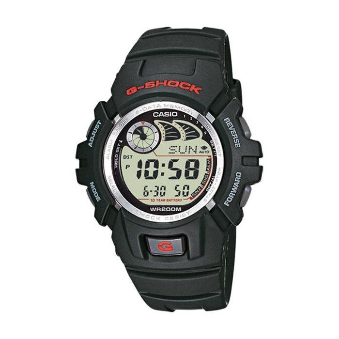 Casio G-Shock – G-2900F-1VE