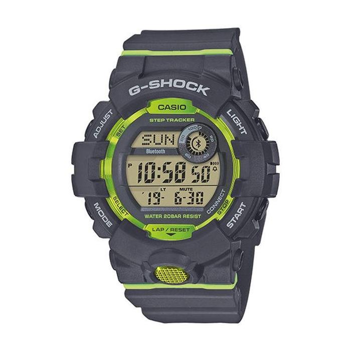 Casio G-Shock – GBD-800-8ER