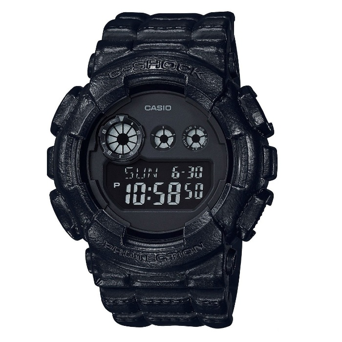Casio G-Shock – GD-120BT-1ER