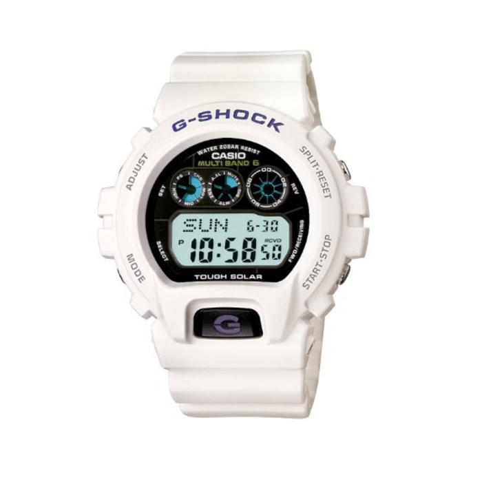 Casio G-Shock – GW- 6900A-7ER