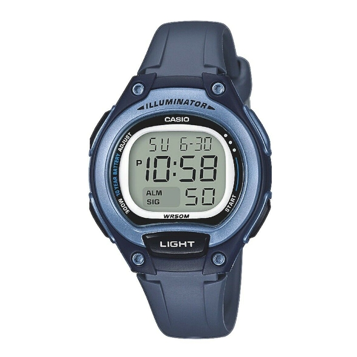 Casio Ladies – LW-203-2AVEF