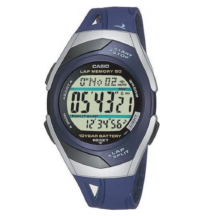 Casio Collection – STR-300C-2VER