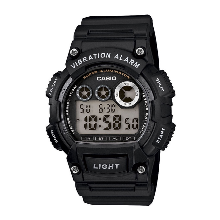 Casio Collection – W-735H- 1AVEF