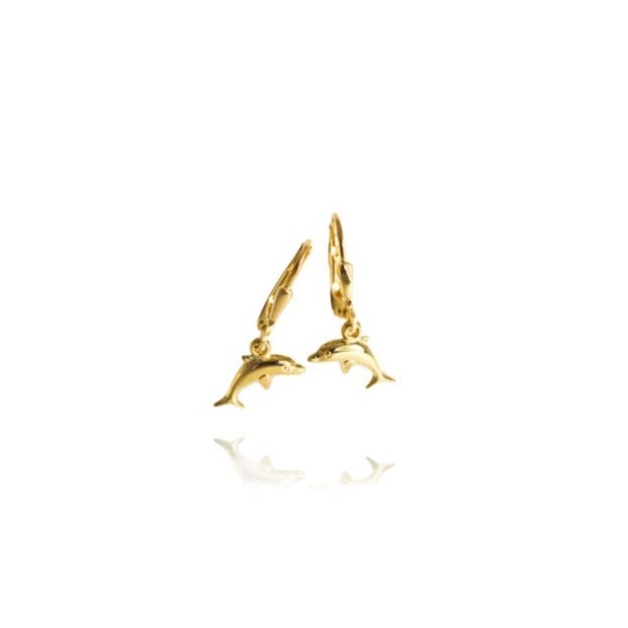Tissot Hunziker AG – Ohrringe Gold – G104528500