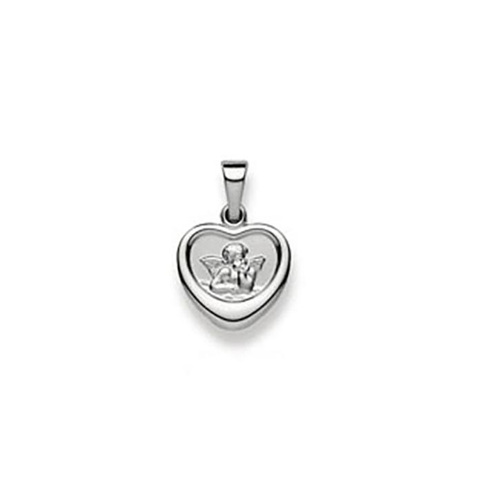 Pfalzer H. & Co. AG – Anhänger Silber – 6258.02557/1200 Herz