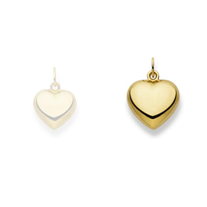 Pfalzer H. & Co. Anhänger Gold – AG 1156.07178/0004 Herz