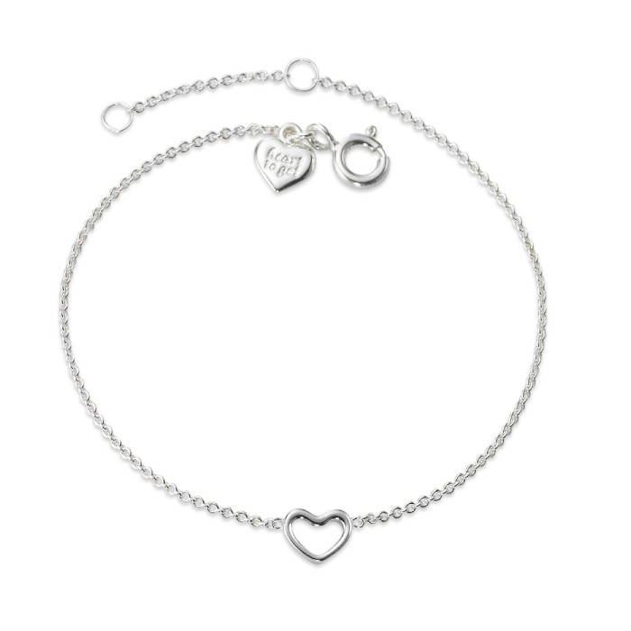 Schmuck Netz Werk AG – Armband Silber – 575824